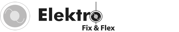 Logo Elektro Fix & Flex