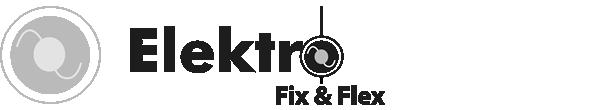 Logo Elektro Fix & Flex