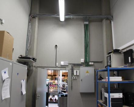 Winkel te Neerpelt   Elektriciteitswerken • Domotica • Verlichting