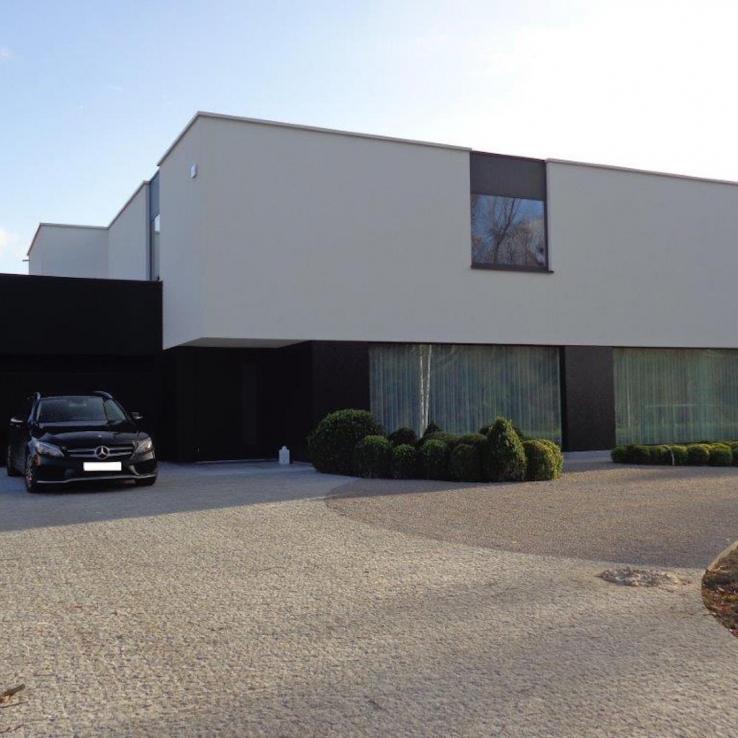 Woning te Herselt | Elektriciteitswerken • Domotica • Verlichting