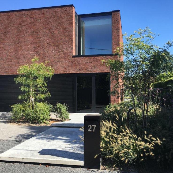 Woning te Kampenhout | Elektriciteitswerken • Domotica • Verlichting