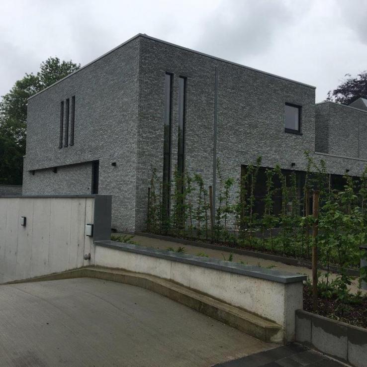 Appartement te Westerlo | Elektriciteitswerken • Domotica • Verlichting
