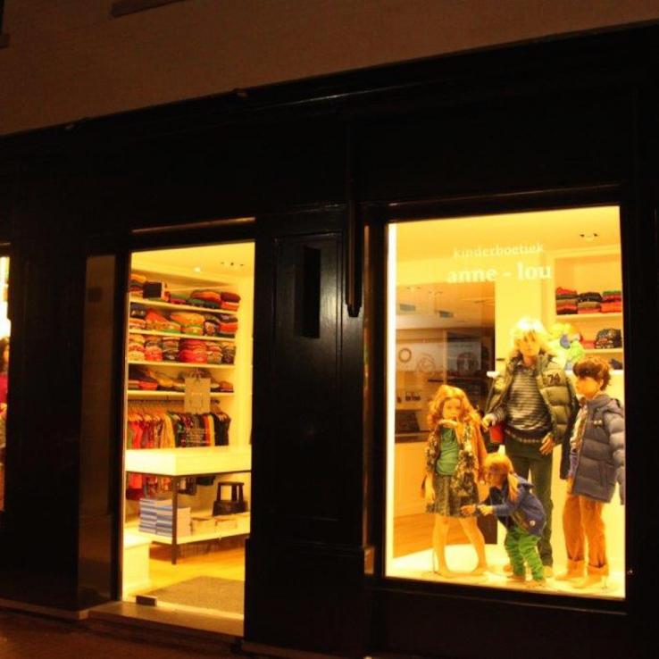 Winkel te Westerlo | Elektriciteitswerken • Domotica • Verlichting