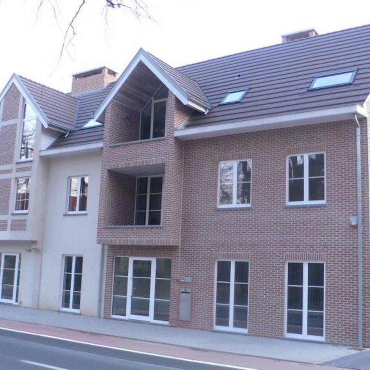 Appartement te Averbode | Elektriciteitswerken • Domotica • Verlichting